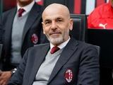 Официально. «Милан» продлил контракт с главным тренером