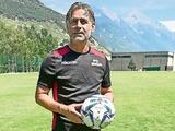 В стане соперника. «Лугано» отправил в отставку тренера и назначил нового