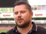 Александр Панков: «Иногда жены мешают развиваться футболистам»