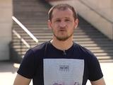 Александр Алиев: «Выход в Лигу чемпионов — заслуга не Луческу, а всей команды. Тренер ведь не выходил на поле играть»