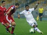 Матч «Ильичевец» — «Динамо» под угрозой срыва