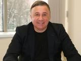 Виктор Догадайло: «Возможно, в финале Кубка Украины клубы первой лиги сыграют между собой»
