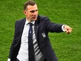 Андрей Шевченко: «Есть огромное желание вернуться в «Милан»