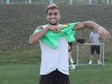 Захеди Шахаб: «Даже если есть какие-то разговоры с «Динамо», то они ведутся моим агентом»