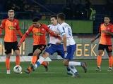 Тайсон на волне шумихи вокруг матча с «Динамо» припомнил «Шахтеру» сорванный трансфер в «Милан»