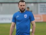 Андрей Богданов: «Надеюсь, что подойдем к игре с «Динамо» в очень хороших кондициях»