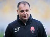 Юрий Вернидуб: «Торт поделим на всю команду»
