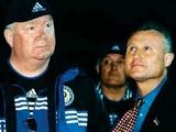 Григорий Суркис: «Валерию Лобановскому в футболе уготована вечная жизнь»