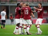 Пиоли: «Теперь «Милан» — команда. Мы наслаждаемся игрой»