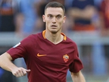 «Рома» вернет Вермалена в «Барселону»