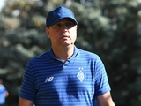 Юрий Мороз: «Сложно сказать, почему предыдущие тренеры «Динамо» не раскрыли Леднева и Шапаренко»
