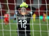 Вратарь сборной Сербии: «Гол Беседина — это что-то очень странное...»