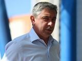 Александр Севидов будет пожизненно отстранен от футбола