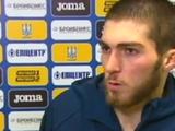 Георгий Цитаишвили: «У меня сейчас мало игровой практики в «Динамо». Наверное, заметно, как я хочу играть»