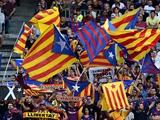Болельщики «Барселоны»: «Когда у украинцев проблемы, их лучше обходить стороной. Сборная, затем — «Реал», теперь — «Барса»