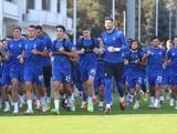 Денис Попов возвращается в основную группу «Динамо»