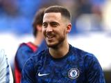 Экс-игрок «Челси»: «Азара нужно отпустить в «Реал»