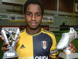 17-летний защитник «Фулхэма» назван игроком года в чемпионшипе