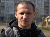 Александр Алиев: «Милевский это хорошее усиление для всего украинского футбола»