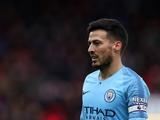 Давид Сильва анонсировал свой уход из «Манчестер Сити» по окончании предстоящего сезона