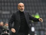 Пиоли: «Вернуться в Лигу чемпионов — наша главная цель»