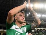 Александр Зубков: «Теперь хочу забить за «Ференцварош» пятнадцать мячей»