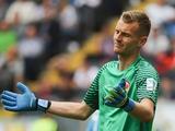 Вратарь сборной Финляндии — о матче против Украины