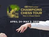 Онлайн-турнир New In Chess Classic