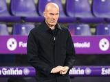Экс-тренер УПЛ может заменить Зидана в «Реале»