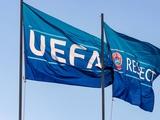 УЕФА не будет рекомендовать отменять национальные чемпионаты