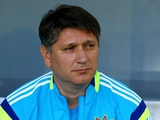 Сергей Ковалец: «Сезон без трофеев для «Динамо» — это проблема»