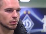 Богдан Михайличенко: «Долго ждал этот гол. Так получилось, что забил его в ворота «Динамо»