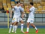 Николай Шапаренко: «Для моего гола все сделал Кендзера»