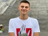 Виталий Миколенко прокомментировал сообщение об интересе к нему из Италии и Англии