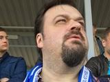 Василий Уткин: «Щас еще Шапаренко приедет. Если не в «Краснодар», то в «Рубин»