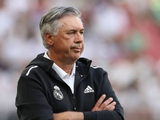 Анчелотти: «Реал» работает над трансфером Мбаппе»