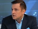 Эксперт телеканалов «Футбол» объявил о выдвижении своей кандидатуры на пост президента УПЛ