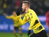 Андрей Ярмоленко забил за «Боруссию» в товарищеском матче (ВИДЕО)
