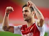 Фабрегас мог перейти в «Наполи» или «Милан»