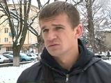 Алексей Полянский: «Результат на сборах не столь важен»