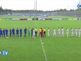 «Динамо U-21» — «Ворскла U-21» — 2:0. ВИДЕОобзор