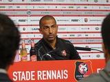 Сабри Лямуши: «Перед матчем с «Динамо» очень важно победить. Нам не хватает стабильности в результатах»