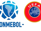 УЕФА и КОНМЕБОЛ планируют создать новый турнир с четырьмя сборными