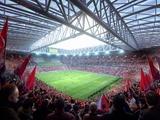 Стало известно, как будет выглядеть новый стадион «Фейеноорда» (ФОТО)