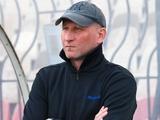 Игорь Жабченко: «О поражении «Динамо» в Швеции даже думать не хочется»