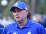 Юрий Мороз: «Первую часть сезона команда провела на уровне выше среднего»