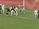 «Рух U-21» — «Динамо U-21» — 3:1. ВИДЕО голов и обзор матча