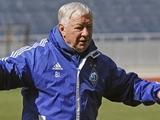 Бывший тренер киевского «Динамо» заявил, что футбольный матч Россия — Украина вызовет только злобу