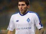 Георгий Цитаишвили: «Если какое-то имя я себе и заработал, то только благодаря «Динамо» и партнерам»