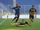 Два футболиста «Днепра-1» проведут предсезонные сборы с «Зарей»